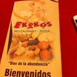 Ekeko's Restaurant Foto