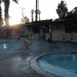 Foto di Vagabond Inn Palm Springs