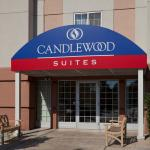 Photo de Candlewood Suites Huntsville