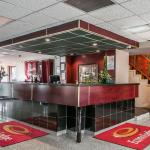 Econo Lodge Aeroport