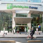 ‪Holiday Inn Express Mexico Reforma‬