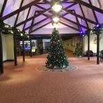 Ascot Park Hotel Foto