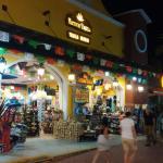 Foto de Villas Sacbe Condo Hotel and Beach Club