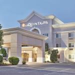 Photo de La Quinta Inn & Suites Idaho Falls