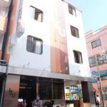 Ueno New Izu Hotel Foto