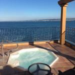 Monterey Bay Inn Foto