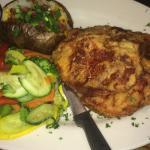 Broasted Pork Chops