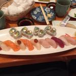 Photo of Sushi Jin