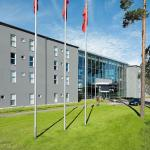 Photo de Connect Hotel Skavsta