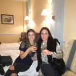 Photo de Hotel Embassy
