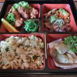 Foto van AQUA Japanese Restaurant and Takeaways