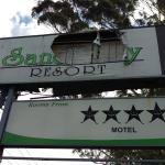 Sanctuary Resort Motor Inn Foto