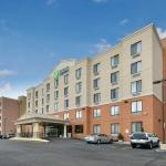 Foto de Holiday Inn Express - Staten Island West