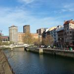 Hotel Zenit Bilbao Foto