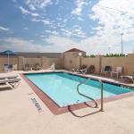 Photo de Comfort Inn & Suites Odessa