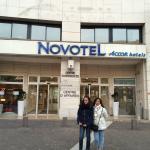 Photo de Novotel Paris Sud Porte de Charenton