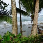 plage de Cahuita