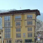 Hotel Tashi Yoedling