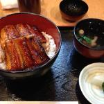 Unagi and Nabe Cuisine Matsuda