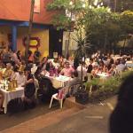 Foto de Restaurante Triada