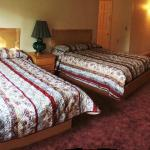 Large comfortable room #24