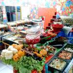 buffet do Travessa
