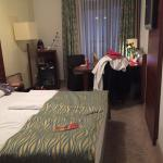 Hotel Wallis Foto