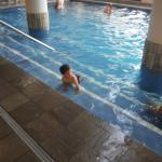 The Coeur d'Alene Resort Φωτογραφία