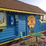 Aloha Shave Ice & Coffee Shoppe