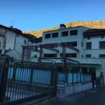 Residence Hotel Serenella Foto