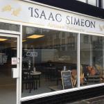 Isaac Simeon Artisan Patisserie - Bakery