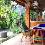 we are very pleasure to welcome you to stay with our an unique Balinese home ,for reservation pl