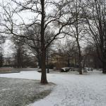 Park na Ptacím Vrchu