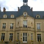 Château Hôtel Restaurant Sainte-Sabine Foto