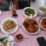 RM Seafood Hein
