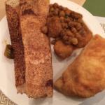 Bild från Sangam Indian Cuisine