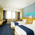 Holiday Inn Express Beijing Airport Zone Foto