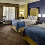 Holiday Inn Indianapolis North/Carmel Foto