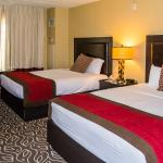 Boulder Station Hotel and Casino chambre
