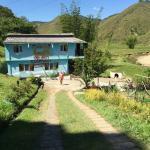 Foto de Golden Elephant Hostel