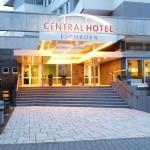 Central Hotel Eschborn Foto