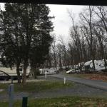 Photo de Round Top Campground