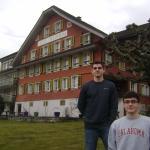 Hotel Friedheim Foto