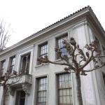Edificios de facultad