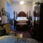 Honeymoon Suite (room #3)