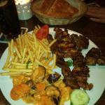 Foto di Restaurant Defne