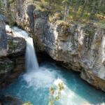 Beauty Creek Trail Foto