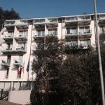 Foto de Grand Hotel Imperiale