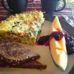 Photo de Cashmere Mountain Bed & Breakfast