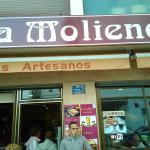 Foto de LA MOLIENDA